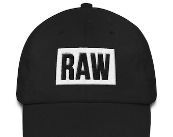 Raw hat for photographers 9ec19ad93581