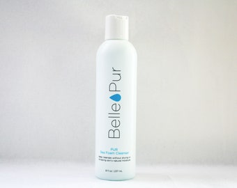 Sea Foam Cleanser