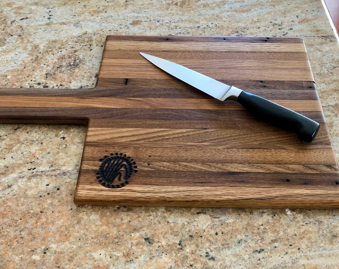 Historic Cutting/Cheese Board