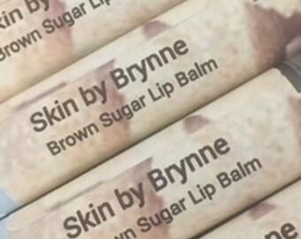 Brown Sugar Lip Balm
