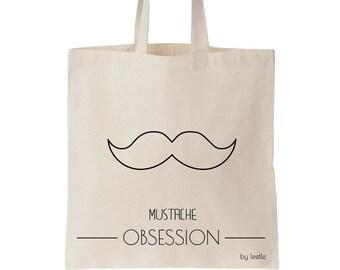Mustache OBSESSION