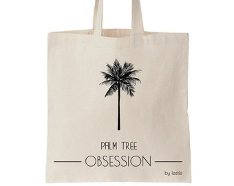 Palm Tree OBSESSION