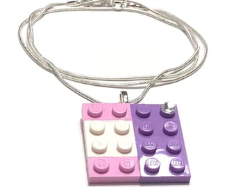 Specialty Lego Necklaces