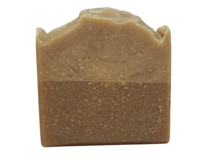 PepperBerry Porter Beer Soap