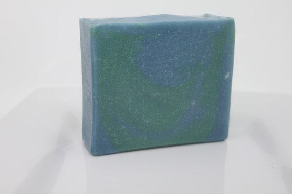 Cascade Soap