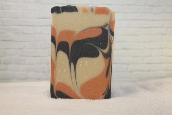 Monarch Soap bar.