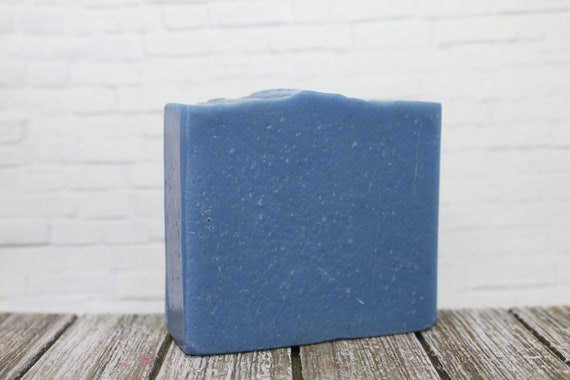Ocean Spray Soap