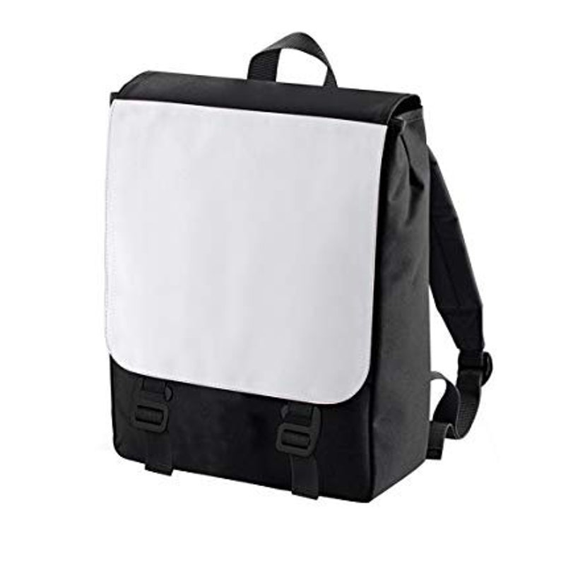 or text photo Custom Backpacks add any design drawing logo Great Gift Photo Canvas Bag Personalized Backpack
