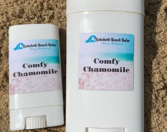Comfy Chamomile Body Butter