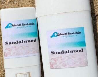 Sandalwood Body Butter