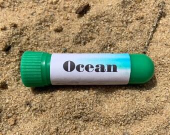 Ocean Essential Oil Inhaler