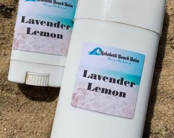 Lemon Lavender Body Butter
