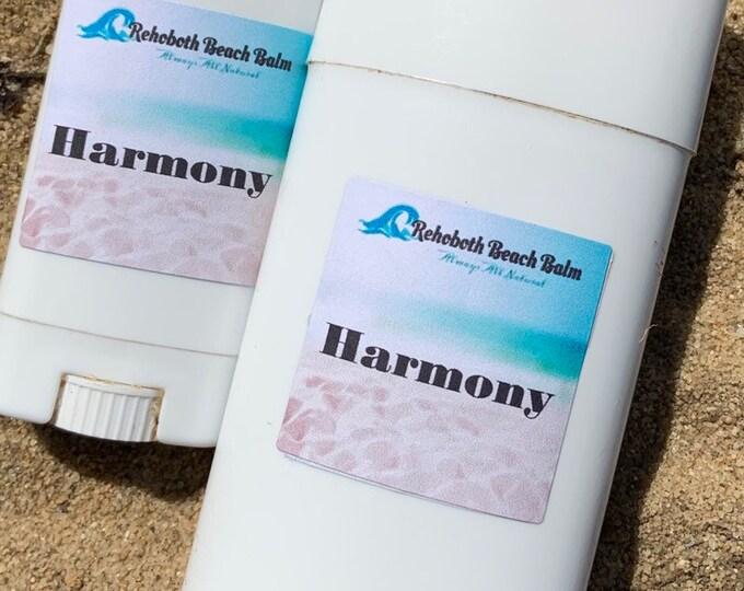 Harmony Lotion