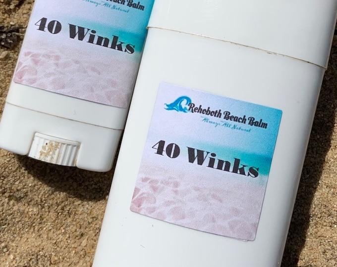 40 Winks Body Butter