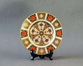Royal Crown Derby - Old Imari - Side Plate