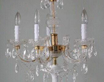 CHANDELIERA VI Floor Lamp