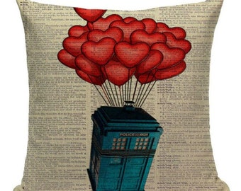 Throw pillow covers Pillow Cases Doctor