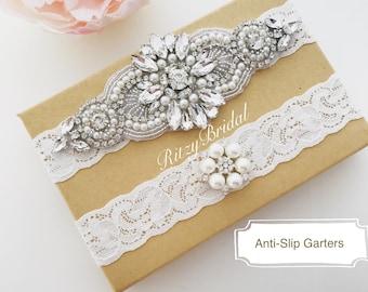 571d83a0385 Wedding Garter