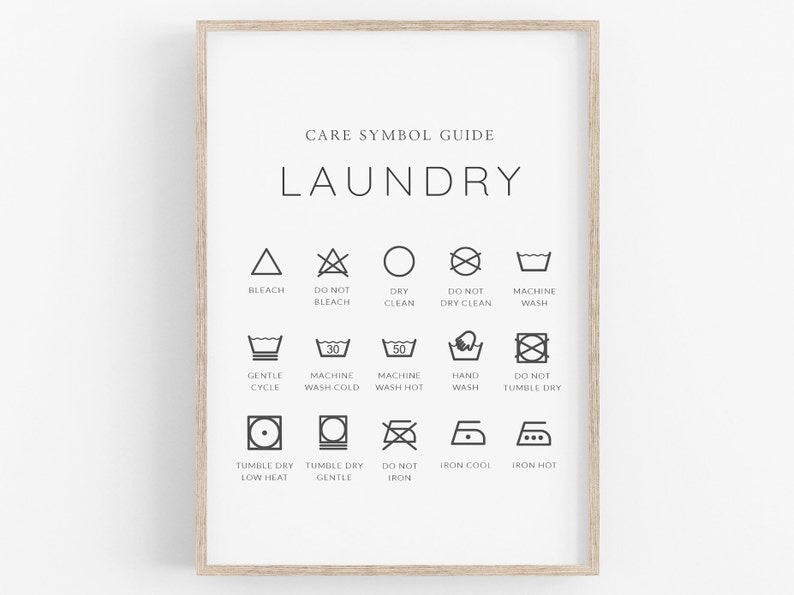 photograph about Laundry Symbols Printable identify Laundry symbols printable, laundry symbols indication, laundry recommendations, laundry area artwork, laundry indicator, laundry space decor, laundry treatment signal