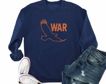 newest collection be8f4 b15b7 War Eagle Shirt - Auburn Shirt - Auburn Sweatshirt - Auburn