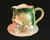 Shafford Rabbit Patch Small Pitcher
