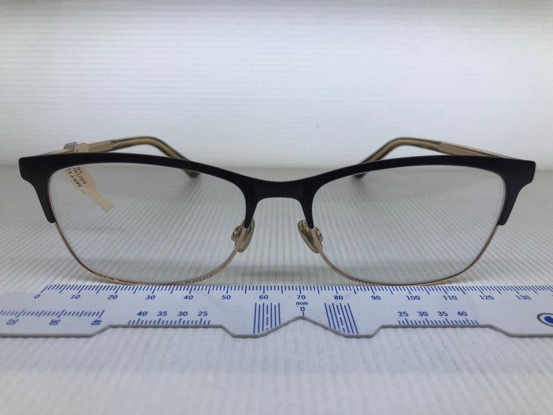 4a68d39deb85 Rare and unique DIOR eyeglasses brand new MONTAIGNE 3
