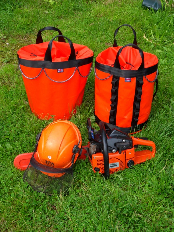 The Climber35-90/% recycled 35 litre climbing gear rope climbing camp RFLbags