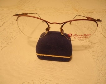 7010ee72241 Alexander Collection Eyeglass Frames Eyeglasses Matt Red 49 19 130 Lot 400  Designer Vintage Retro NOS New Old Stock