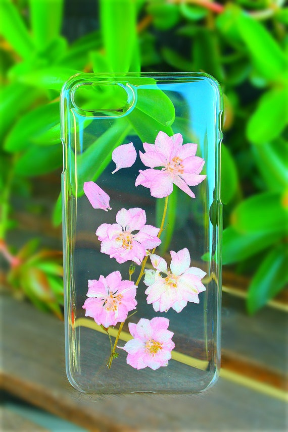 S7 S8 Plus Galaxy J7 S7 Edge J7 Pro Samsung A3 A7 Galaxy S9 A5 Pressed Purple Flowers Samsung S8 On 5 S6 Edge Plus Case S9 Plus A3 G850 E7 A7 Phone Case A5 Note 8 Phone Case
