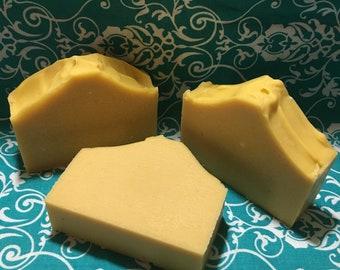 Buttermilk Baby Soap