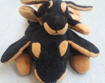 a190746adb0 TY beanie baby Doby and son