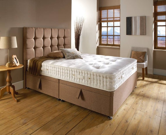 Miraculous Side Opening Ottoman Bed Uk Double King Size Single Available In Many Fabrics Pdpeps Interior Chair Design Pdpepsorg