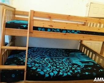 Tapestry Bed Sheet Wall Hanging Decor Table Cloth Picnic Blanket Meditation Mat Yoga Mat Blanket