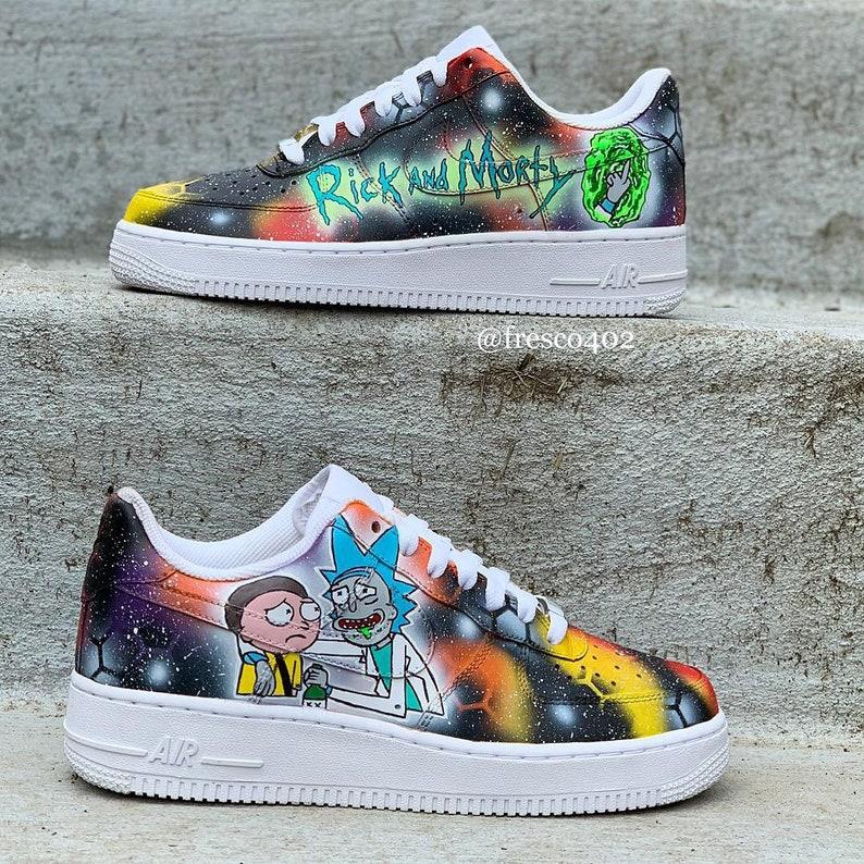 scarpe nike custom