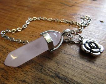 Reiki Infused Pendulum