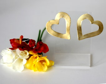 Hearts in Silver