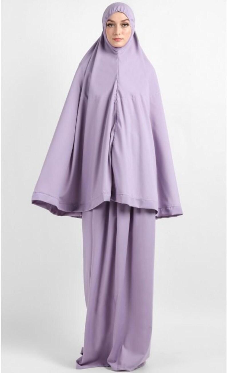Hijab Khimar 1