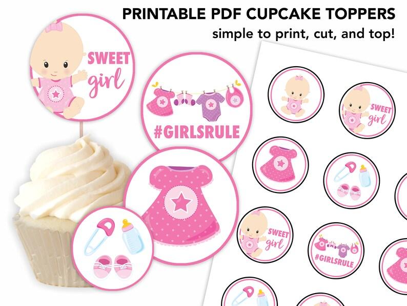Cupcake Etsy