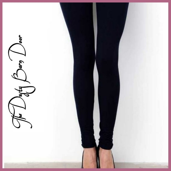 Style it up Black Leggings