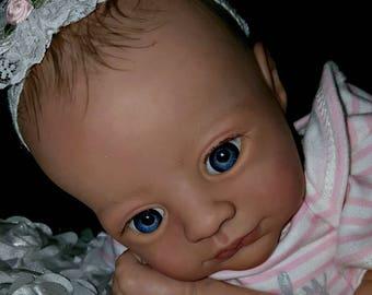 Reborn Baby Juliet
