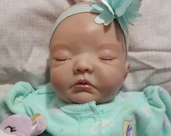 Reborn Baby Avery