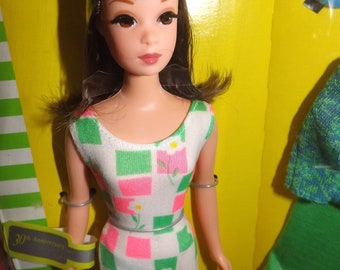 30th Anniversary Francie Doll 1996