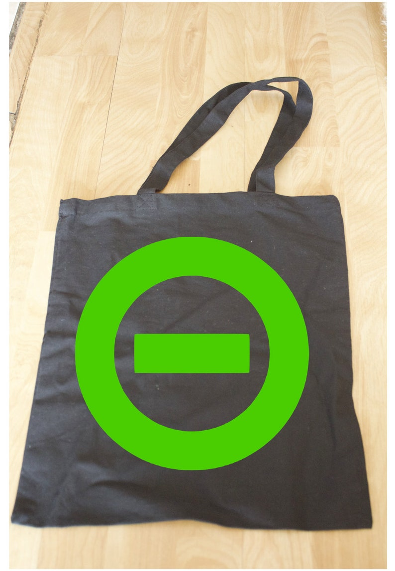 Type O Negative Bag Etsy