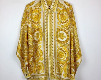 64a96689fce Gianni Versace Vintage