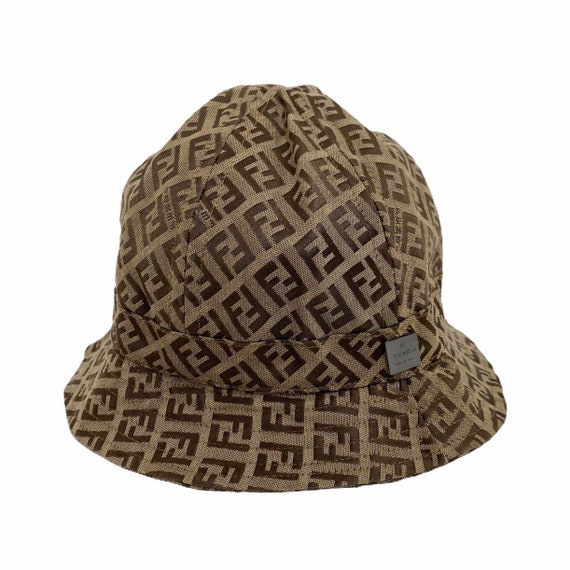 Cappello Fendi vintage