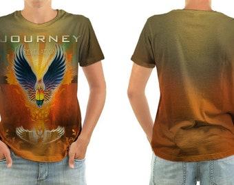 dbcb137f3 Journey revelation shirt all sizes