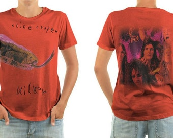 91e8cecf012 Alice Cooper killer shirt all sizes. LostParadiseStore 4.5 out of ...