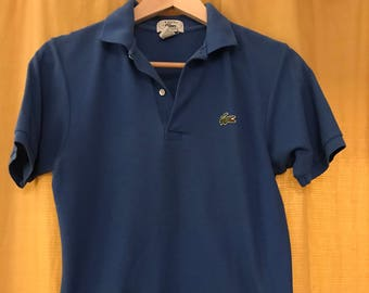 Vintage Lacoste Polo (Small)