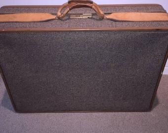 Vintage Hartmann Suitcase