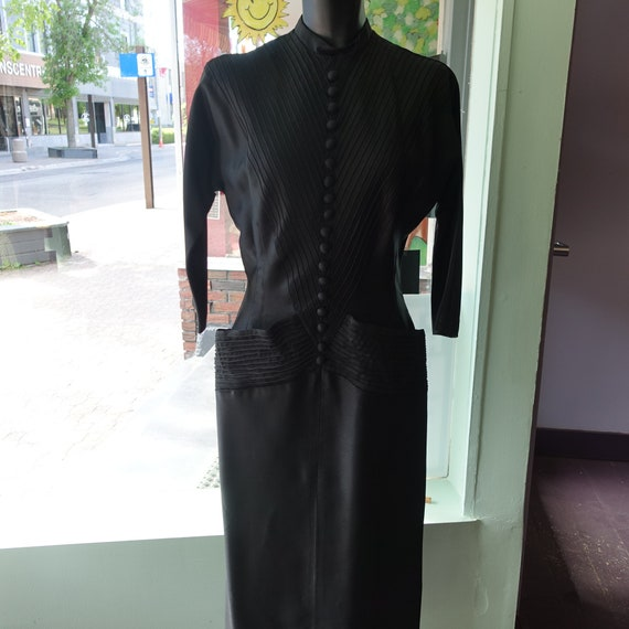 Edwardian Style/Edwardian Transition 1920s Dress (